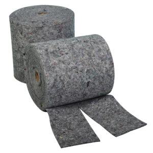 Quick Rip Perforated Evo Absorbent Rolls