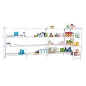 Catering Shelving 600-1700mm Wide system