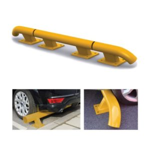 CAR STOP BARRIERS