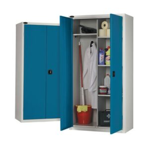 Steel Cabinets & Cupboards
