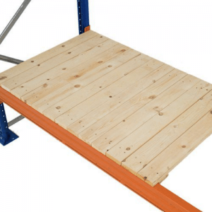 closed timber decks