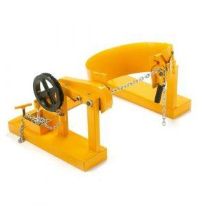 Forklift Drum Tilter