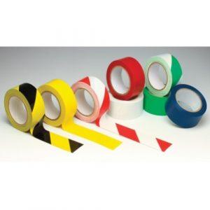 Floor Marking Tape 50mm Wide